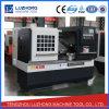 CNC van het Bed van de hoge Precisie de Vlakke Machine van de Draaibank (CNC de Machine CK6136 CK6140 CK6150 van de Draaibank)