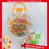 분류된 과일 Lollipop