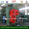 2015 machine chaude de calendrier de pain de la vente 4 pour le caoutchouc ou le matériel de PVC