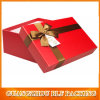 Empaquetage en gros de boîte-cadeau de papier de carton d'impression