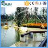 Fontaine laminaire extérieure de vente chaude de gicleurs pour le syndicat de prix ferme d'eau