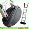 スリップ防止ゴム製梯子のマットまたは梯子の安全安定装置のマット