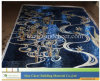 Mattonelle murale di arte del mosaico di cristallo