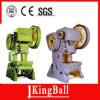 De automatische Hydraulische Certificatie van Ce van de Prijs van de Machine van het Ponsen J21s-100 Goede