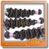 Grad 7A brasilianisches Hair Weaving Full Vitality