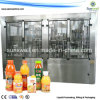 ペット機械装置を作るびん詰めにするジュースの/Tea /Flavoredの充填機かジュースの注入口またはJuicer