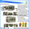 자동적인 완전한 주스 플랜트 주스 주스 플랜트를 위한 전체적인 생산 라인 턴키 Projedct