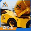 De nieuwe Vrachtwagen van de Concrete Mixer van de Lading van de Voorwaarde Zelf