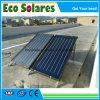 Capteur solaire thermique de plaque plate des prix appropriés