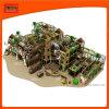 중국 공급자 큰 상업적인 플라스틱 활주 실내 옥외 운동장