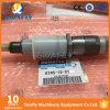 De Echte Nieuwe Injecteur van KOMATSU voor de Vervangstukken van het Graafwerktuig (pc300-8)