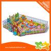Европейские стандарты популярный детский крытый детская площадка для продажи