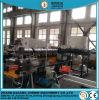 PP PE Pet PC HDPE ПВХ EVA АБС в салоне два этапа/Шаг машины Granulation экструдера