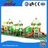 Campo de jogos ao ar livre das crianças as mais novas da alta qualidade do projeto para o parque de diversões