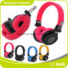 Tf-MP3-Player und FM drahtloser StereoBluetooth Radiokopfhörer
