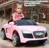 Audi Kids carro eléctrico para as crianças a viagem de carro para venda