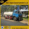Camion di spruzzatura dell'acqua cubica dei tester di Dongfeng 10 per impiego non inquinante della strada