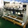 4 Farben-die Schutzkappen-Stickerei-Maschine Tajima des Kopf-9 zerteilt Wy904c