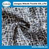 T/C 80/20 coton ordinaire Tissu en polyester gris uniforme Poplin 80%20%coton polyester