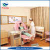 PLC Control Hospital Medical Gynecology Table de livraison obstétrique
