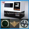 Cortador de metal a laser de pequena escala de alta precisão (TQL-MFC200-0505)