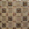 Foshan belle mosaïque de verre Feuille d'or classique (VMW3602, 300x300mm)