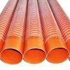 Tuyau de colonne d'aérage de silicone