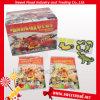 동물성 세계 수수께끼 장난감 과일 Cc 지팡이