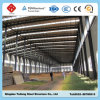 Span grande Space Frame Steel Structure para Warehouse y Workshop