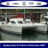 Hoogste Catamaran 57 van de Klasse ' Varende Boot