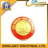 Cadeau promotionnel Médaille en alliage de zinc avec l'impression du logo (KBG-039)
