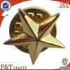 卸し売りカスタム金属のバッジの折りえりPinの鋳造のエナメルPin (fdbg0145W)