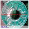 Tuyau d'eau Nylon tressé PVC avec SGS rapport d'essai