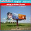 Al aire libre Pole Publicidad Trivision / Pantalla / Regístrate Billboard