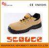 Ботинки безопасности повелительниц высокой пятки с сертификатом RS519 Ce
