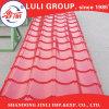 La fabbricazione del gruppo di Luli ha preverniciato lo strato ondulato galvanizzato del tetto