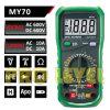 Professional 2000 Conta Multímetro Digital (MY70)