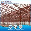 Marco galvanizado de la estructura de acero