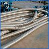 男性のフランジの端の排気の炭素鋼1本の金属の管
