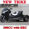 새로운 EEC 300cc Tricycle Motorcycle