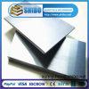 Ventes directes d'usine de feuille de molybdène de Tzm, plaque de Tzm