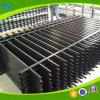Rete fissa di alluminio del comitato dell'aeroporto della rete fissa di collegamento Chain