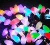 Weihnachtslicht des LED-Schnur-Licht-/LED (Mehrfarben) (EW-L04)