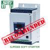 SOFT Starter van multi-Protection AC Motor (SJR2-5000 Series 4-630KW)