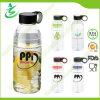 18oz o costume BPA livra a garrafa de água de Infuser da fruta com engranzamento