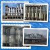 Evaporador de las aguas residuales (efluente)