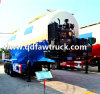 최신 Sale 중국 Cement 또는 Powder Tanker Semi Trailer