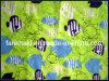 210T 75D *150d 직물 (FKQ130704032)를 인쇄해 100%년 폴리에스테 보통 복숭아 물고기