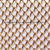 金属のカーテンのためのアルミ合金の金網のコイルの飾り布