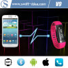 Best Fitness Bracelet with Sleep Mobitor and Pedometer for Android Phone (V9)